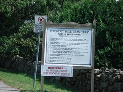 Pocasset Hill Cemetery