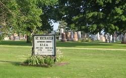 Saint Michaels Lutheran Cemetery
