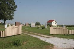 Clatonia Cemetery