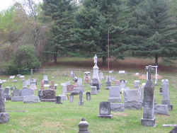 Rymer Cemetery