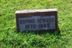 Sophia M. <i>Brandt</i> Atwood