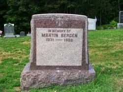 Martin Bergen
