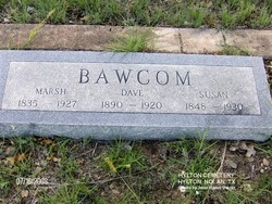 David B. Dave Bawcom
