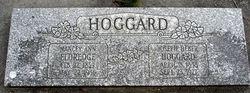 Joseph Heber Hoggard