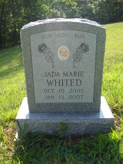 Jada Marie Whited