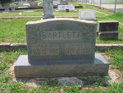 John Thomas Bartlett