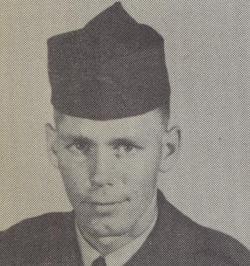 Sgt Claude Russell Wilburn, Jr