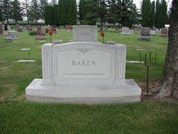 Ole A. Baken
