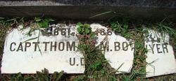 Dr Thomas Michie Bowyer