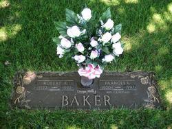 Robert Keith Baker