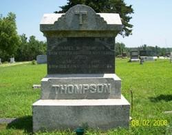 Jane Dell <i>Dove</i> Thompson