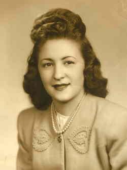 Doris Carol <i>Williams</i> Graves