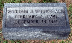 William J. Wildonger