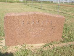 Myrtle L. Barrett