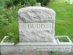 Elmer Robert Budd