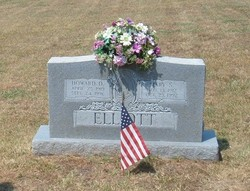 Mary A. <i>Sandbrook</i> Elliott