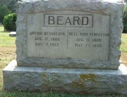 Archie Devareaux Beard