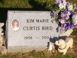 Kim Marie <i>Curtis</i> Bird