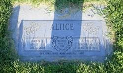 Dawn E. Altice