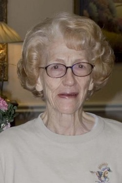 Helen Gertrude <i>Smith</i> Beckcom