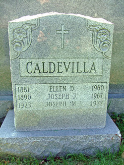 Joseph J. Caldevilla