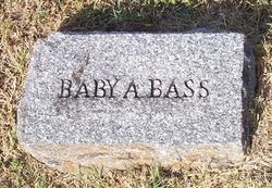 Baby A Bass