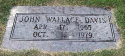 John Wallace Davis