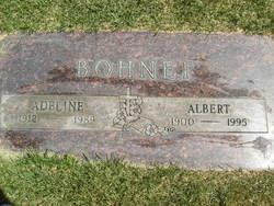 Adeline I. <i>Buddrius</i> Bohnet