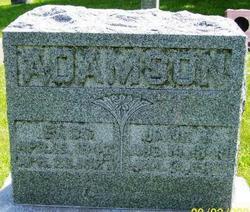 Jane K Adamson