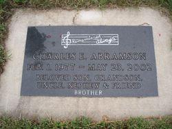Charles E. Abramson