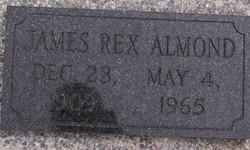 James Rex Almond