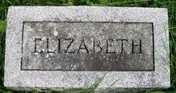 Sarah Elizabeth <i>Badgley</i> Scott