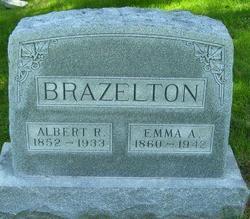 Albert Richie Brazelton