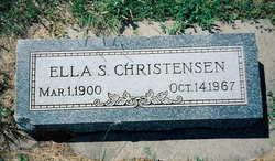 Ella S. Christensen