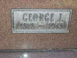 George Julii Pizarek