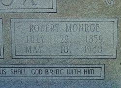 Robert Monroe Cox