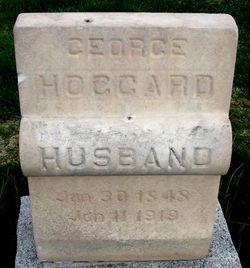 George Hoggard