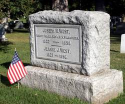 Joseph Rodman West