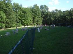 Herndon Chapel Cemetery
