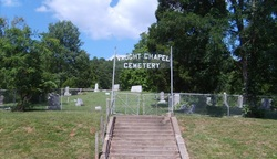Vaught Chapel Cemetery