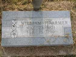 William H. Armer