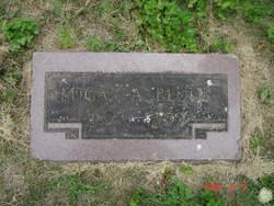 Edgar Allen Bloor