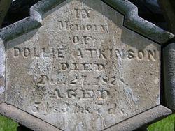 Dollie Atkinson