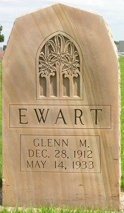 Glenn M Ewart