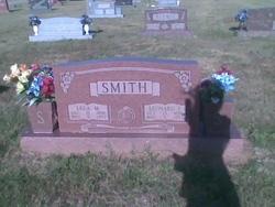 Lela Marie <i>Roach</i> Smith