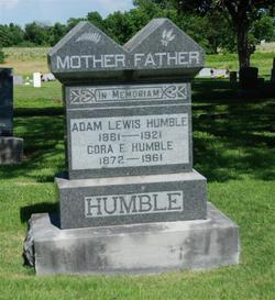 Cora E Humble