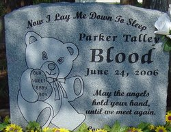 Parker Talley Blood