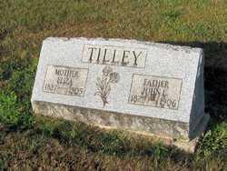 John Thomas Tilley
