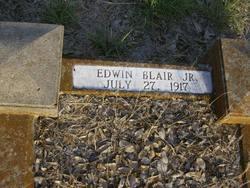 Edwin Blair, Jr