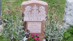 Josephine Pauline <i>Wtoyka</i> Szuba